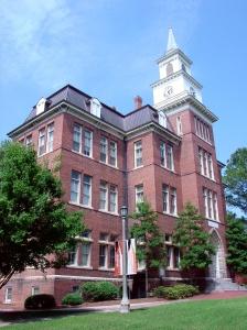 college building2