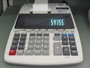Calculator2