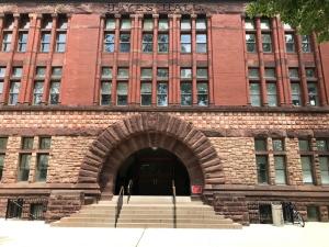 OSU building 2