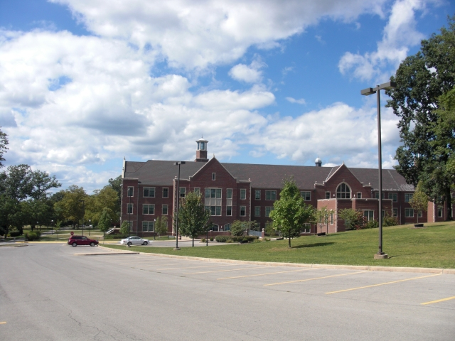 Small campus
