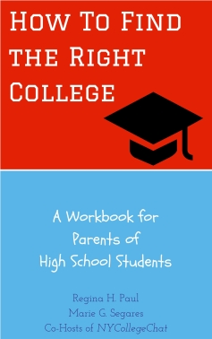 How To Find The Right College cover